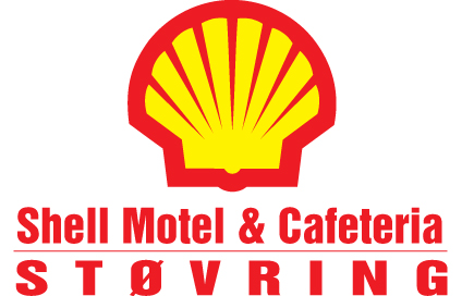 shell motel støvring menu